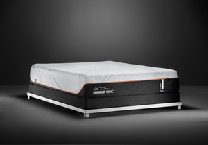 Thumbnail of Tempur-Pedic - ProAdapt Firm Mattress with Ultra Low Profile Box Spring