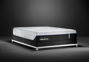 Thumbnail of Tempur-Pedic - ProAdapt Soft Mattress with Ergo Extend Base
