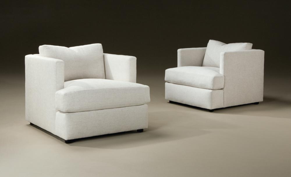 Thayer Coggin - Lounge Chair