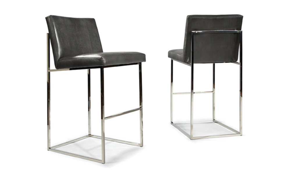Thayer Coggin - Bar Stool