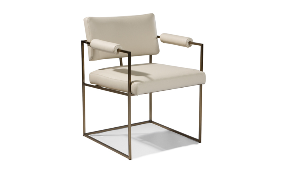 Thayer Coggin - Arm Dining Chair
