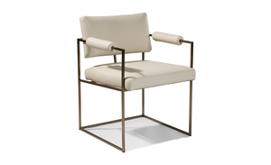 Thumbnail of Thayer Coggin - Arm Dining Chair