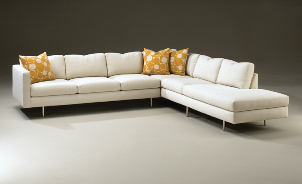 Thayer Coggin - Left Arm Facing Sofa