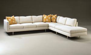 Thumbnail of Thayer Coggin - Left Arm Facing Sofa