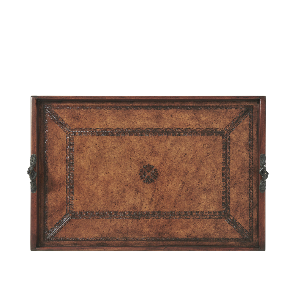 Theodore Alexander - Victorian Library Tray