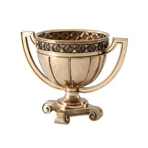 Thumbnail of Theodore Alexander - Sunniva Brass Vase