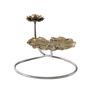 Thumbnail of Theodore Alexander - Allaya Candle Stand