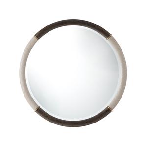 Thumbnail of Theodore Alexander - Devona Circular Wall Mirror