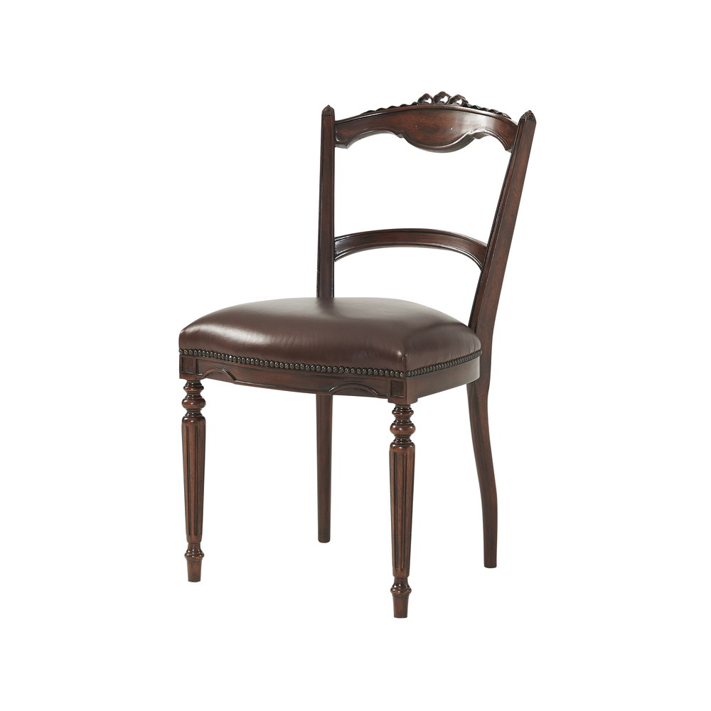Theodore Alexander - Atelier Side Chair