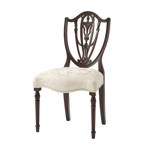 Thumbnail of Theodore Alexander - The Hidden Vase Side Chair