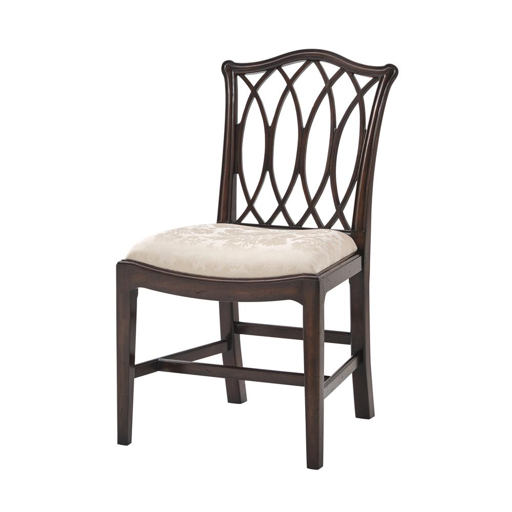 Theodore Alexander - The Trellis Dining Chair