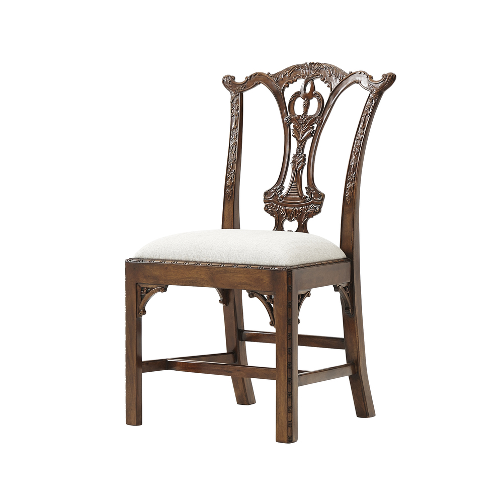 Theodore Alexander - Mrs Chippendale's Formal Chair