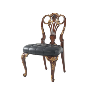 Thumbnail of Theodore Alexander - The Raconteur Dining Chair