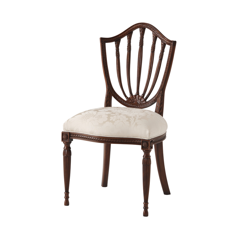 Theodore Alexander - Davenant Side Chair