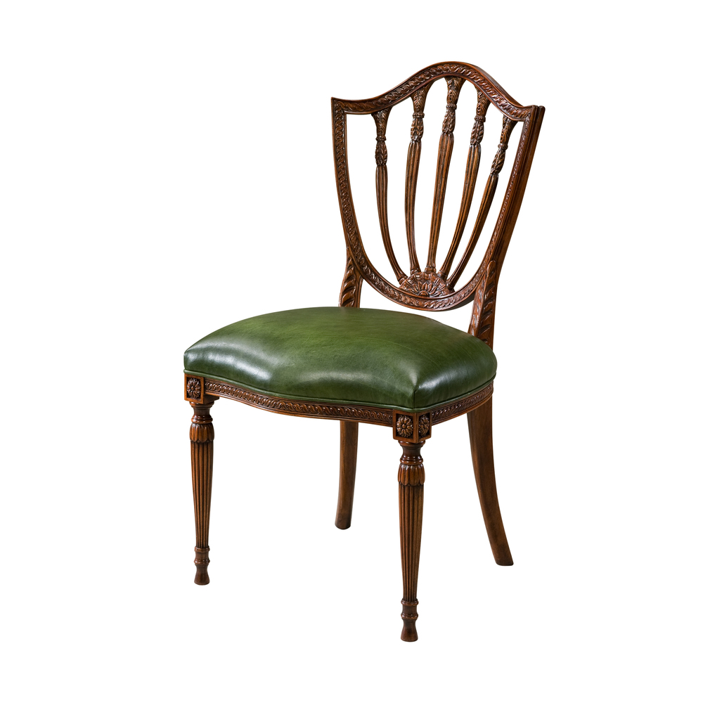 Theodore Alexander - Davenant Side Chair