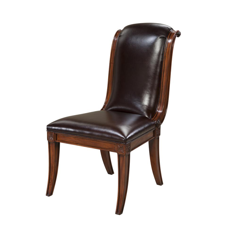Theodore Alexander - Gabrielle Side Chair