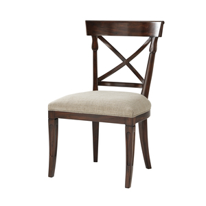 Thumbnail of Theodore Alexander - Brooksby Side Chair