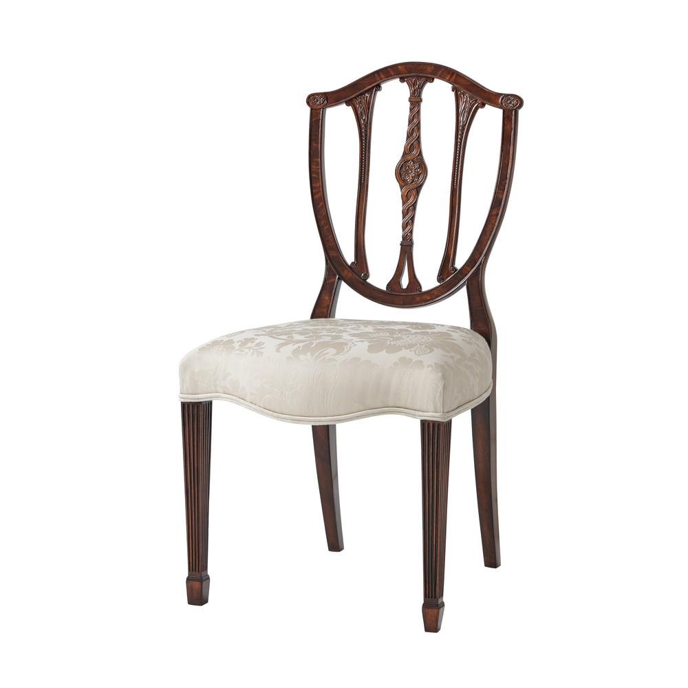 Theodore Alexander - Palmerston's Dinner Chair