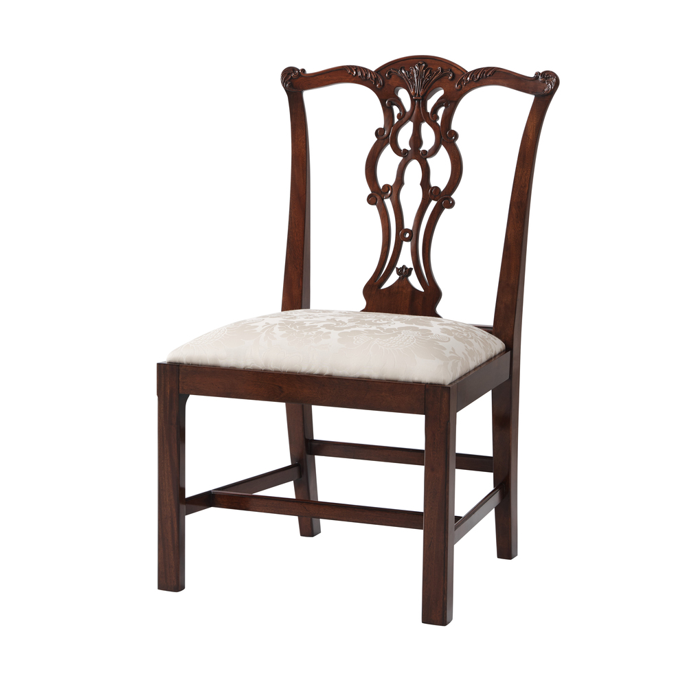 THEODORE ALEXANDER - Penreath Dining Chair