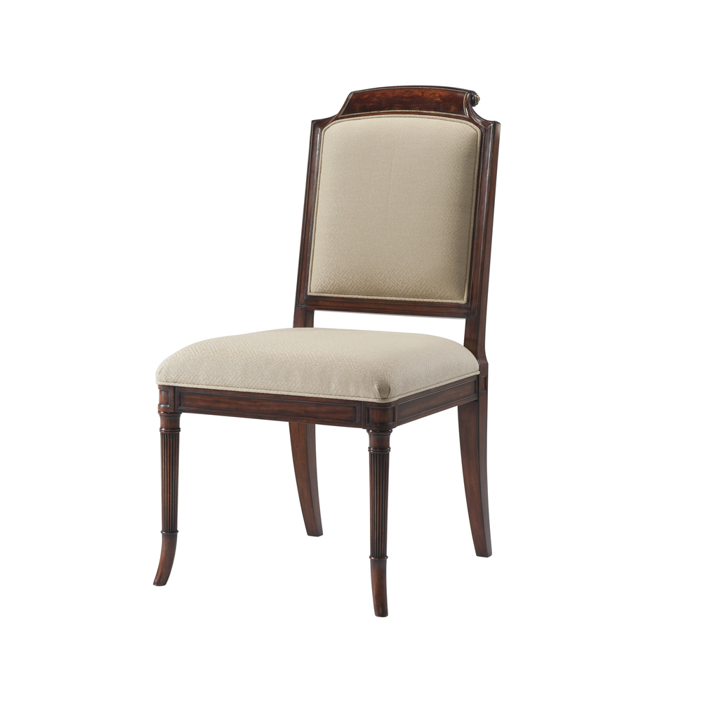 THEODORE ALEXANDER - Atcombe Side Chair