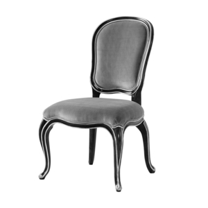 Thumbnail of THEODORE ALEXANDER - Julienne Chair