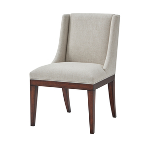 Thumbnail of Theodore Alexander - Scoop This Up Dining Chair