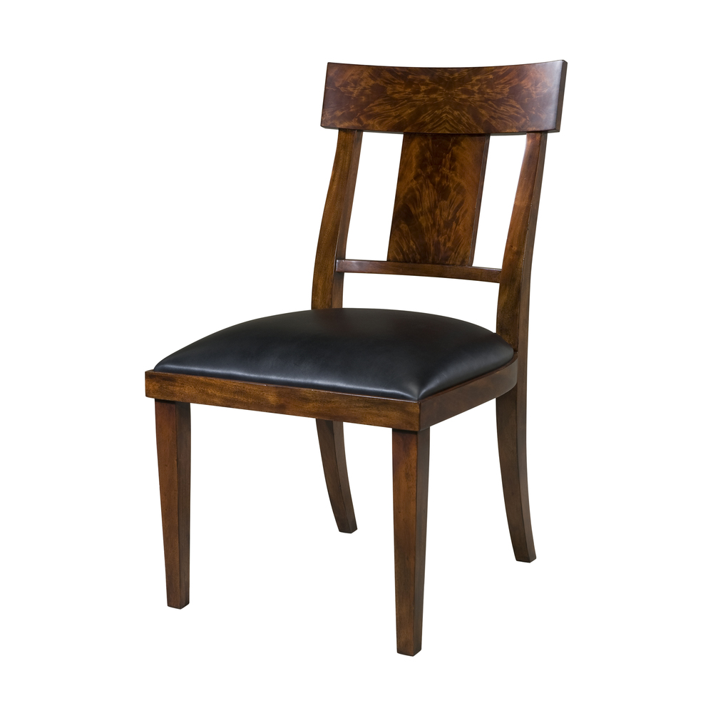 Theodore Alexander - Eternal Flame Side Chair