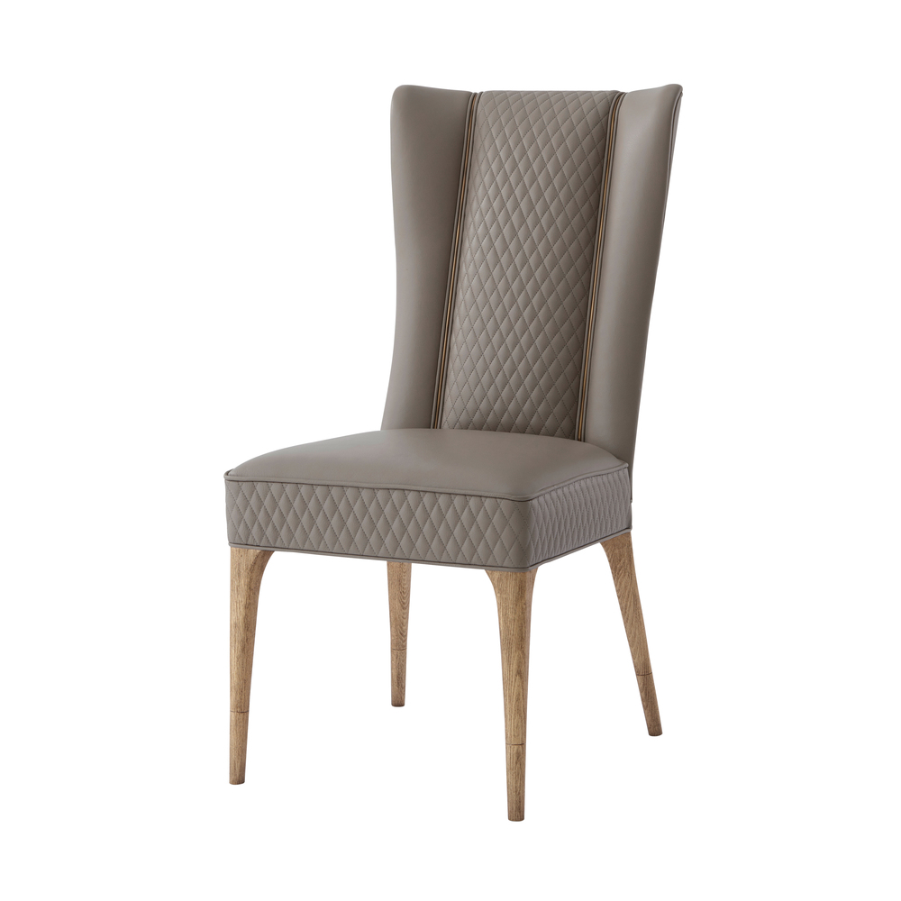 Theodore Alexander - Hastings Dining Side Chair