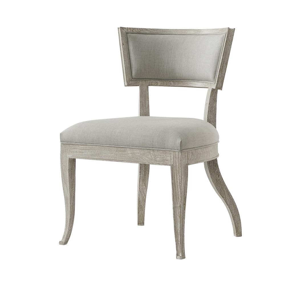 THEODORE ALEXANDER - Sadowa Side Chair