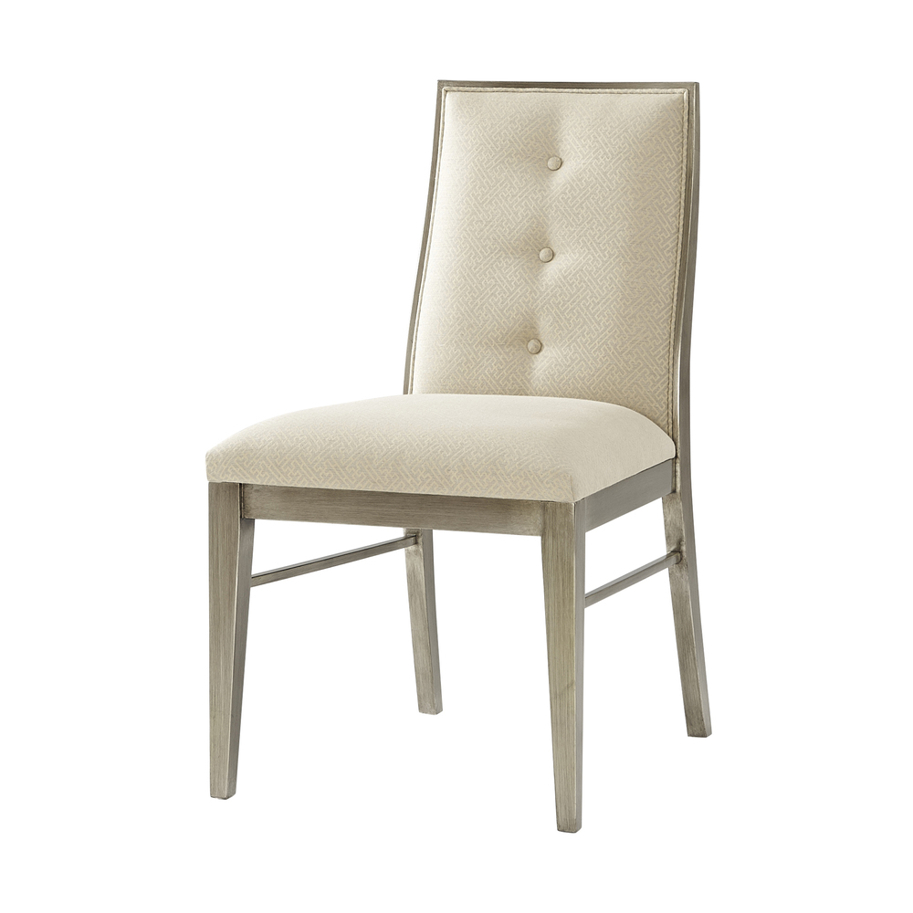 Theodore Alexander - Linden Side Chair