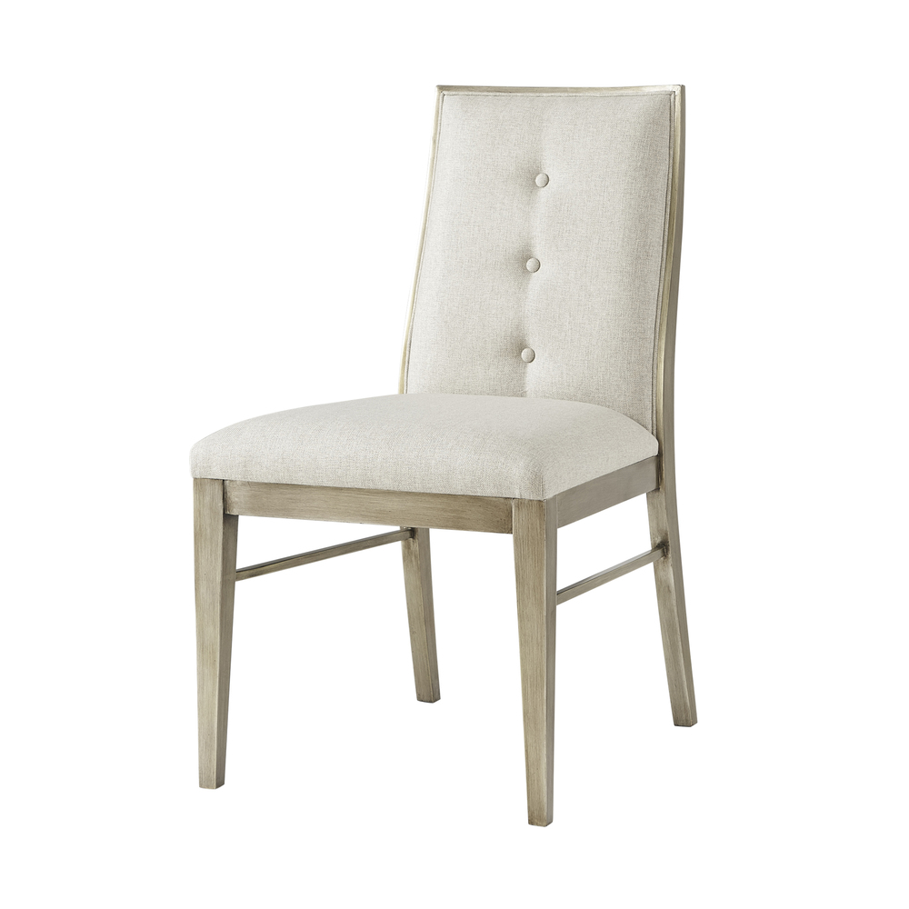 Theodore Alexander - Linden Side Chair