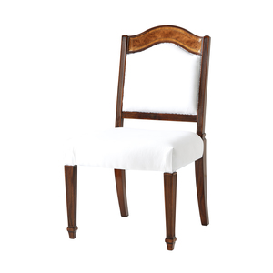 Thumbnail of Theodore Alexander - Sheraton's Satinwood Side Chair