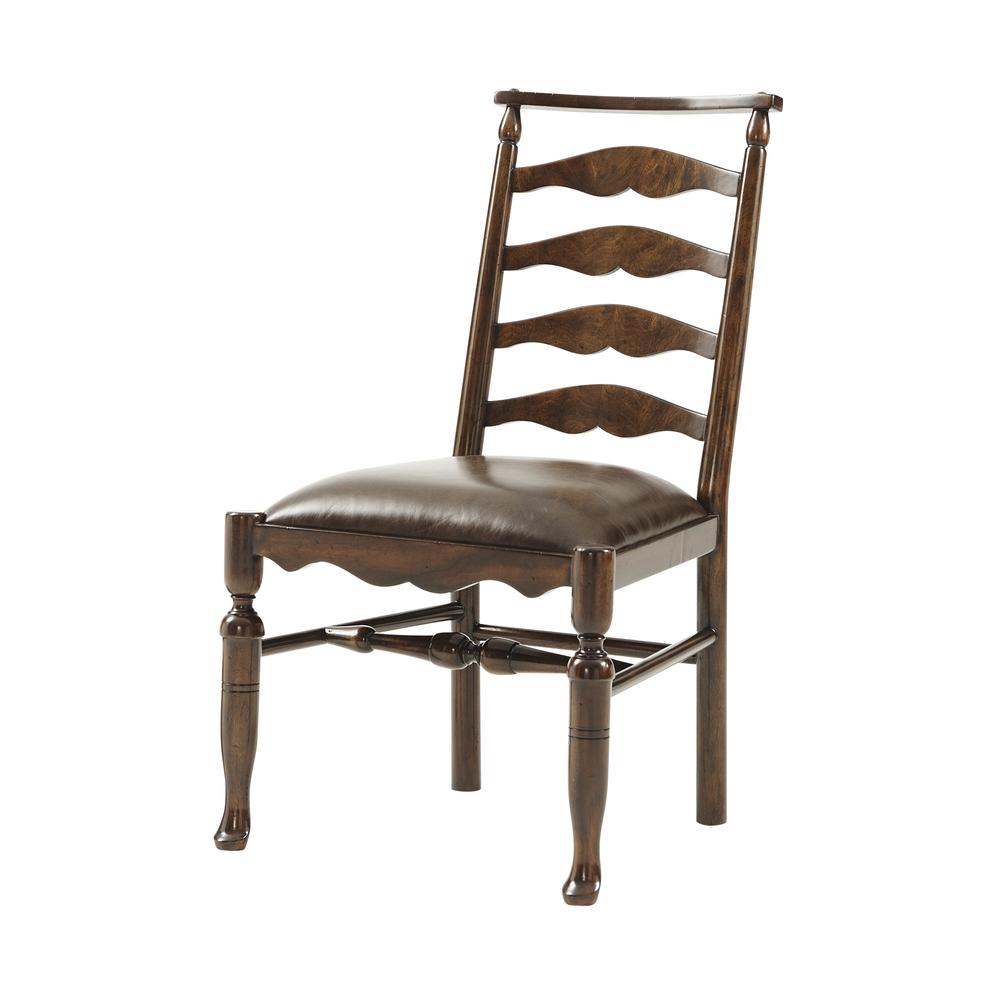 THEODORE ALEXANDER - Carnforth Side Chair