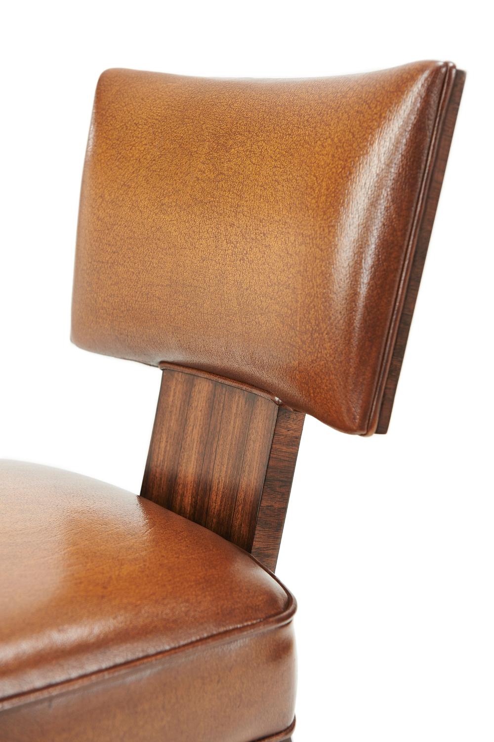 Theodore Alexander - 55 Broadway Chair