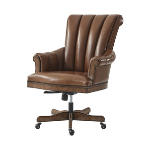 Thumbnail of Theodore Alexander - Bicester Desk Chair
