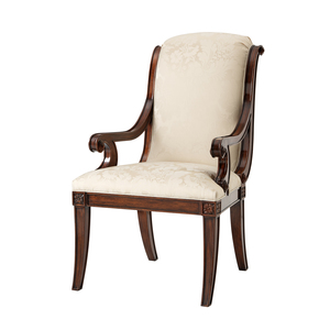 Thumbnail of Theodore Alexander - Gabrielle's Arm Chair