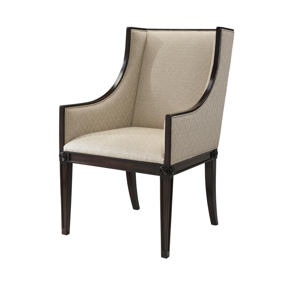 Theodore Alexander - The Boston Arm Chair