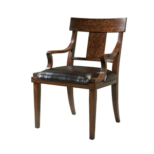 Thumbnail of Theodore Alexander - Eternal Flame Arm Chair