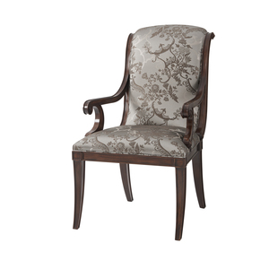 Thumbnail of THEODORE ALEXANDER - Normand Dining Arm Chair