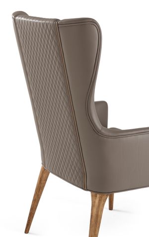 Thumbnail of Theodore Alexander - Hastings Dining Arm Chair