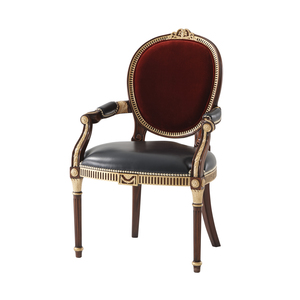 Thumbnail of Theodore Alexander - The King's Arm Chair