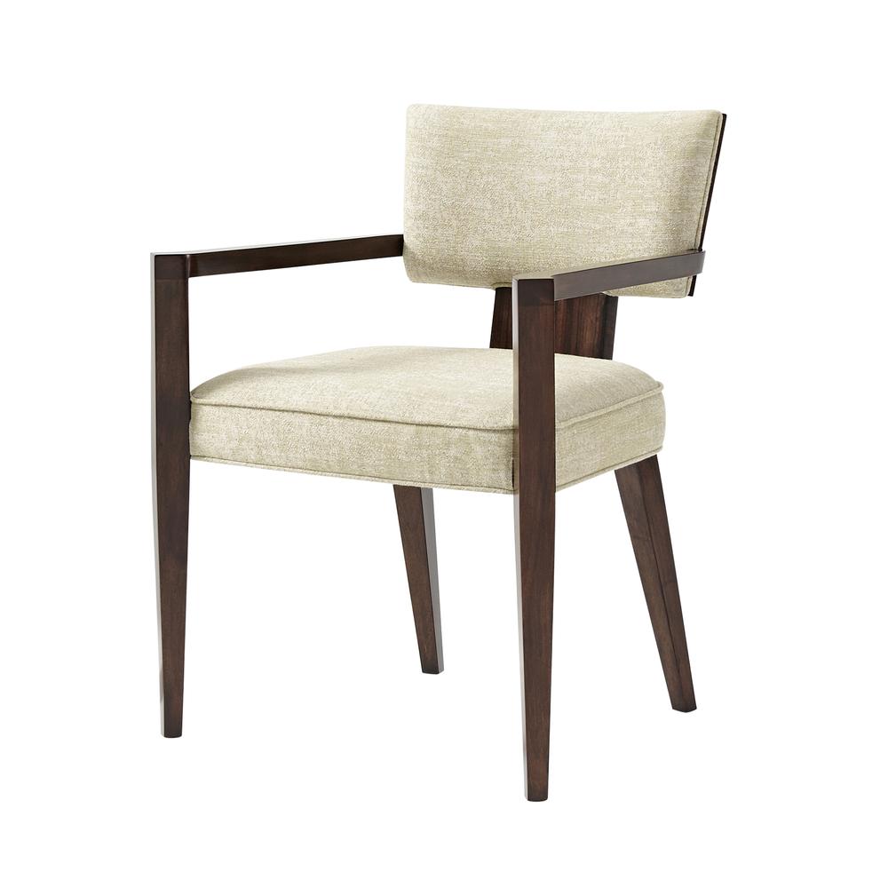 Theodore Alexander - 55 Broadway Arm Chair