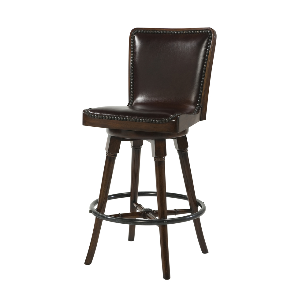 Theodore Alexander - Simple Pleasures Bar Stool