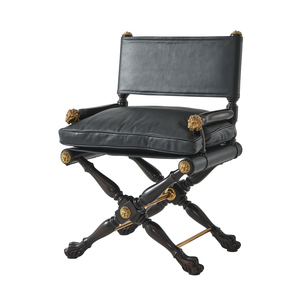 Thumbnail of Theodore Alexander - Action! Accent Chair