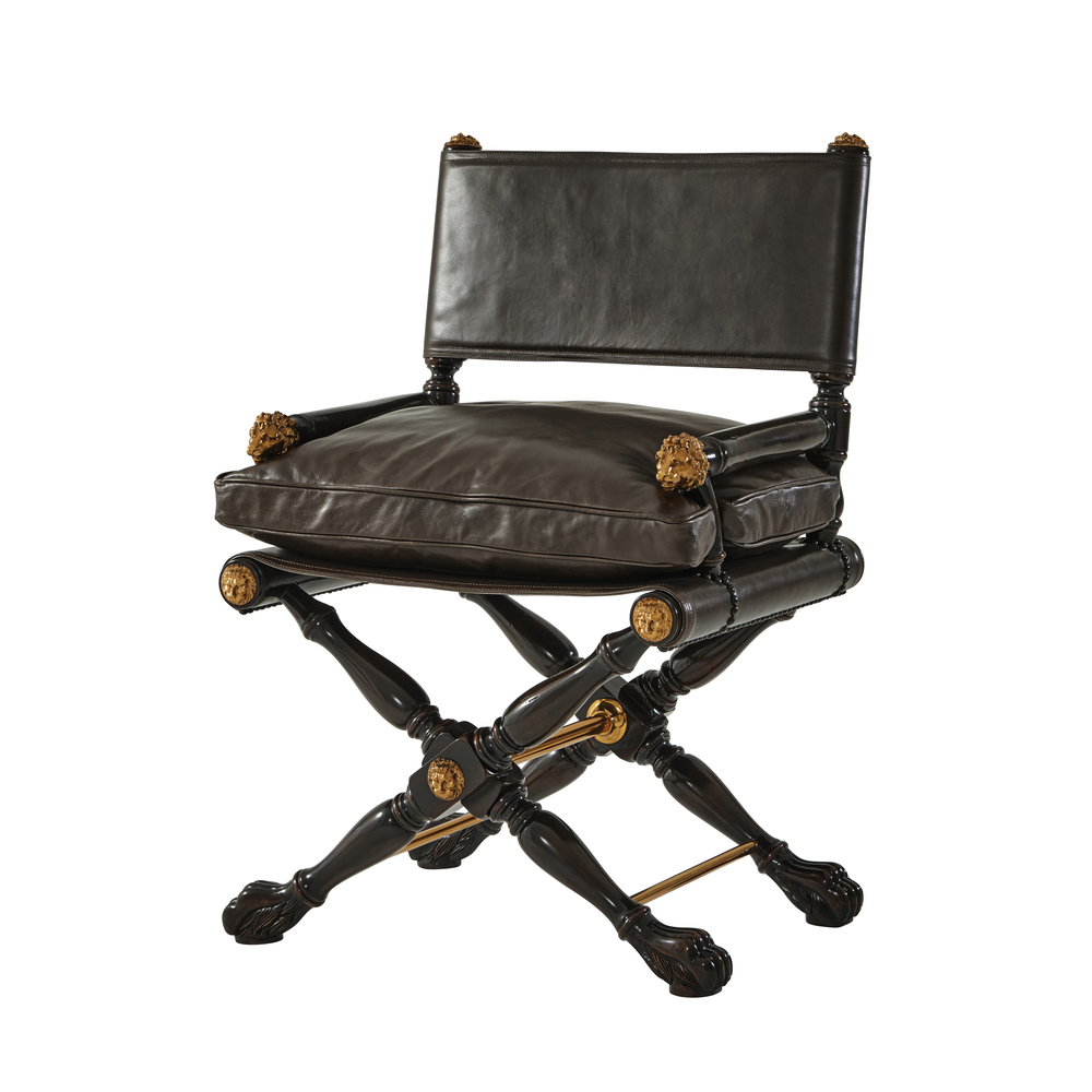 Theodore Alexander - Action! Accent Chair