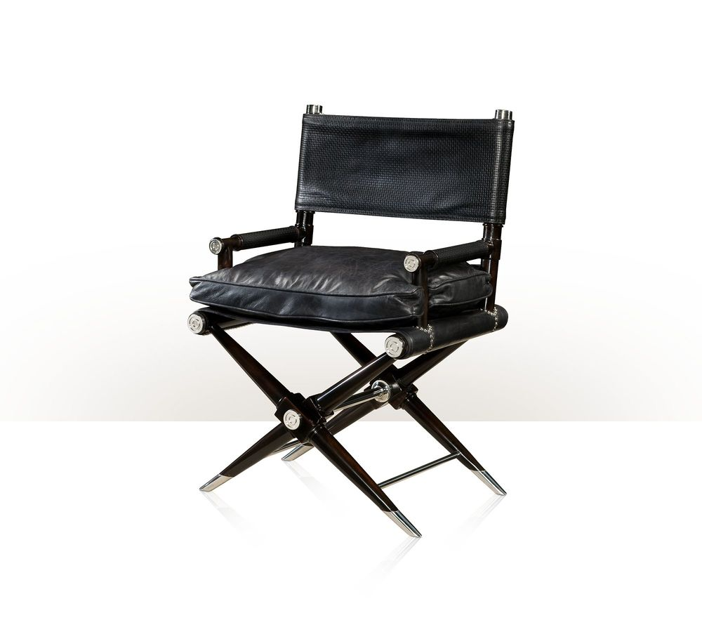 Theodore Alexander - Director's Cut Accent Chair