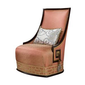 Thumbnail of Theodore Alexander - Alberta Chair