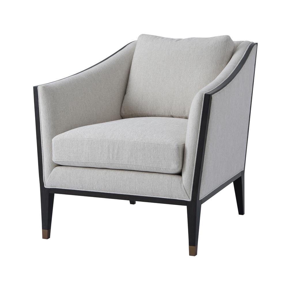 Theodore Alexander - Adalene Chair