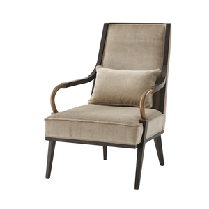 Thumbnail of Theodore Alexander - Yves Chair
