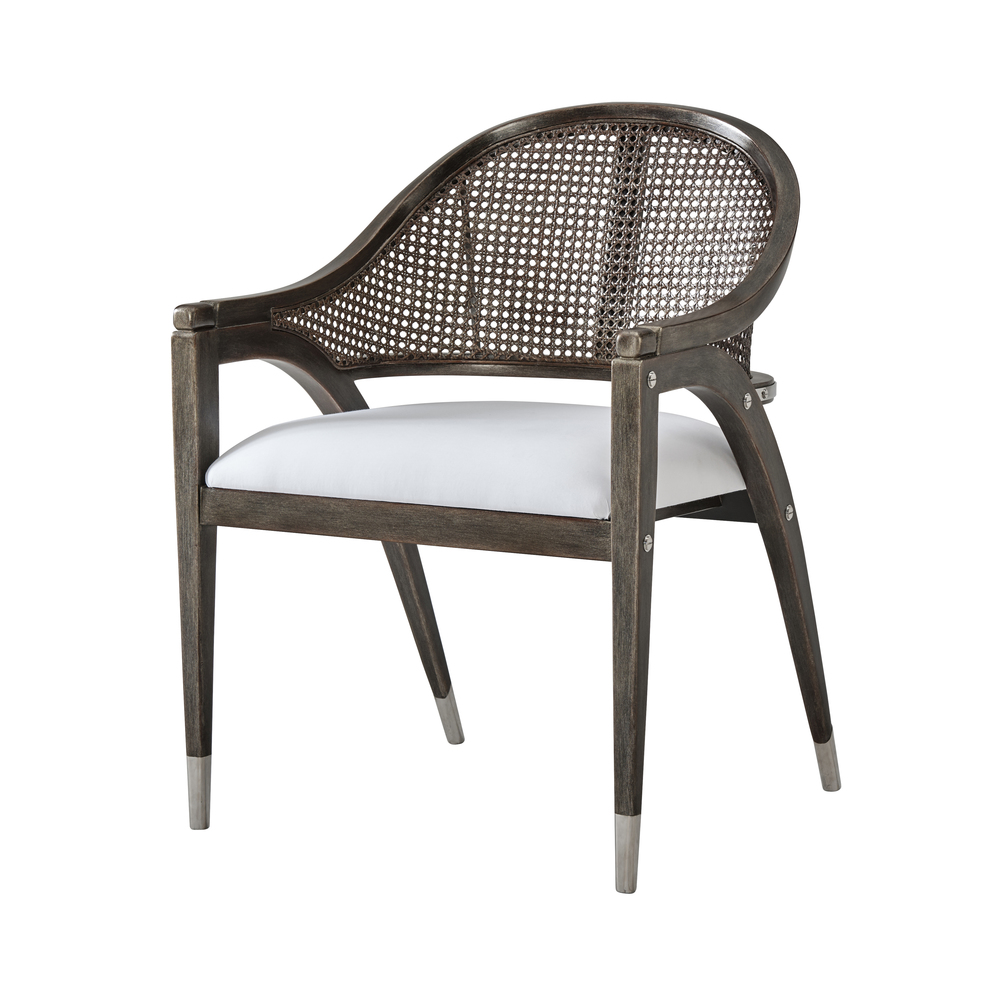 THEODORE ALEXANDER - Amelia Accent Chair